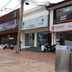 Medplus en Bogotá