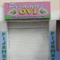 Pijamas Ovi en Bogotá