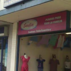 Pijamas Sexilia 7 de Agosto  en Bogotá