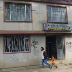 Panadería y Cafetería Herquipan en Bogotá