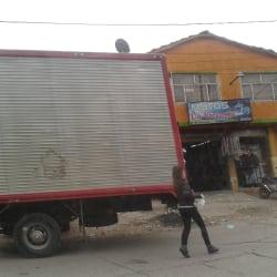 Motos La Victoria en Bogotá
