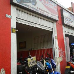 Motos Wilson en Bogotá