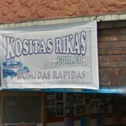 Kositas Rikas en Bogotá