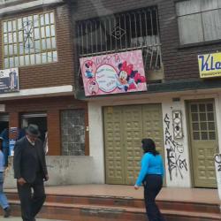 Lucy'Ta Piñatas en Bogotá
