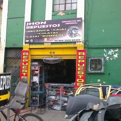 Jhon Repuestos en Bogotá