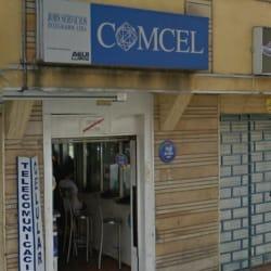 Jobs Servicios Comcel en Bogotá