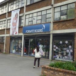Formfit Rogers en Bogotá