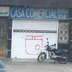 Casa Comercial Super Star en Bogotá