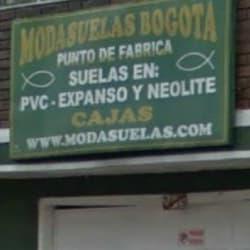 Modasuelas Bogotá en Bogotá