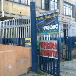 Mauro Alarmas Audio Video en Bogotá