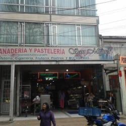 Pastelería y Pandería San Miguel en Bogotá