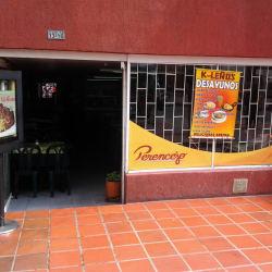 K-leños Desayunos en Bogotá