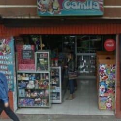 Peluches y Papelería Camila en Bogotá