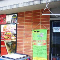 Peluquería Realiza Tu Estilo en Bogotá