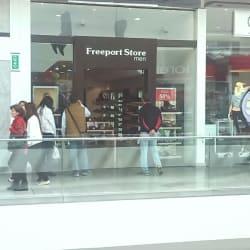Freeport Store Unicentro en Bogotá