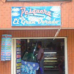 Pesquera El Gran Dorado en Bogotá