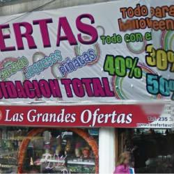 Las Grandes Ofertas en Bogotá