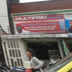Multifrio Martinez  en Bogotá