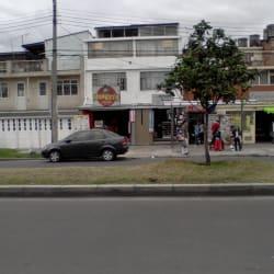 Monkey's House en Bogotá