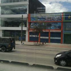 Mundo Jacuzzis  en Bogotá