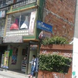 Muy Personal ESP en Bogotá
