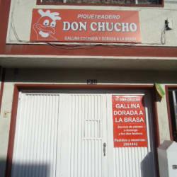 Piqueteadero Don Chucho en Bogotá