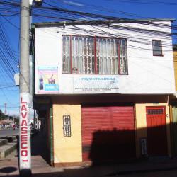 Piqueteadero La Gran Gallina Del Buen Sabor en Bogotá