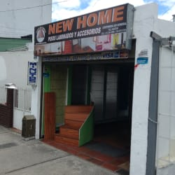 New Home en Bogotá