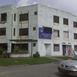 Observatorio de Salud Ambiental en Bogotá