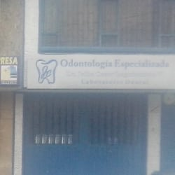 Odontología Especializada Carrera 22 con 9A en Bogotá