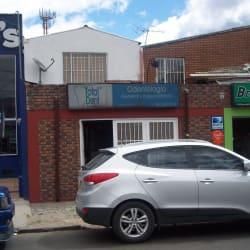 Odontología general y especializaciones  en Bogotá