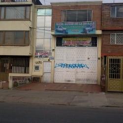 Maxiautos De La 50 S.A.S en Bogotá