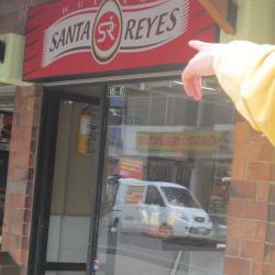 Huevos Santa Reyes Carrera 91 con 145 en Bogotá