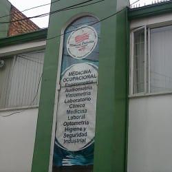 Medical Protection Salud Ocupacional en Bogotá