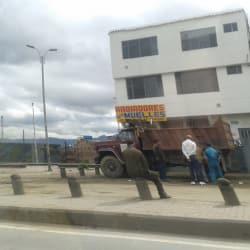 Radiadores Servi Muelles en Bogotá