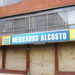 Mercados Alcosto Calle 132D  en Bogotá