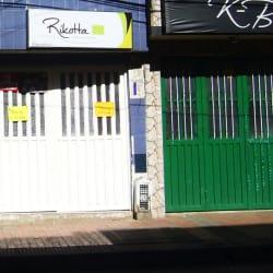 Lácteos y Cárnicos Rikotta en Bogotá