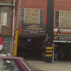 ProCars Automecánica en Bogotá