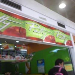 Frutería Patty Salitre en Bogotá