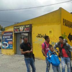 Restaurante Bar Avenida 68 con 38H en Bogotá
