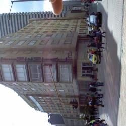 Hotel Continental en Bogotá