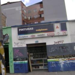 Pinturas Colpimac en Bogotá