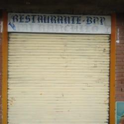 Restaurante Bar Mi Ranchito en Bogotá