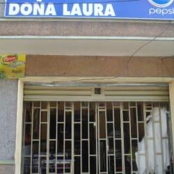 Piqueteadero Doña Laura  en Bogotá