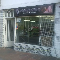 Paraiso del Cabello en Bogotá