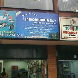 Inmobiliaria MV Abogados en Bogotá