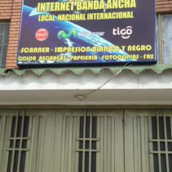 Mundo Net en Bogotá