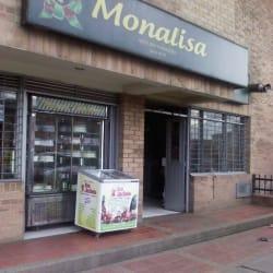 Pastelería Monalisa  en Bogotá
