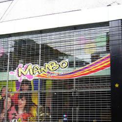 Mambo Moda Actual Carrera 93 en Bogotá