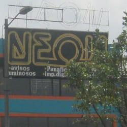 NEON Avisos  en Bogotá